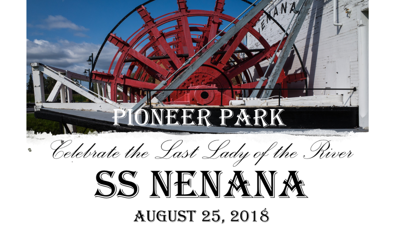 SS Nenana Day last Lady