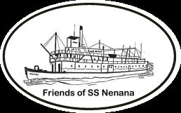 SS Nenana Logo
