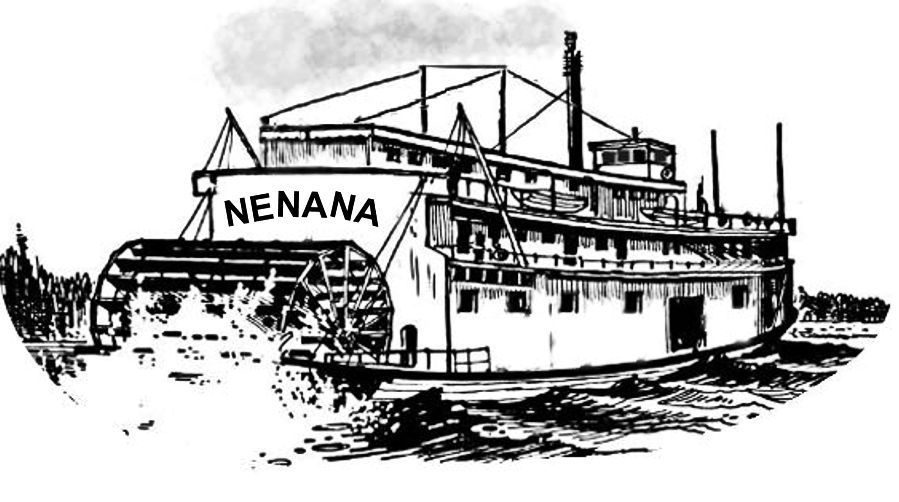 Friends of SS Nenana